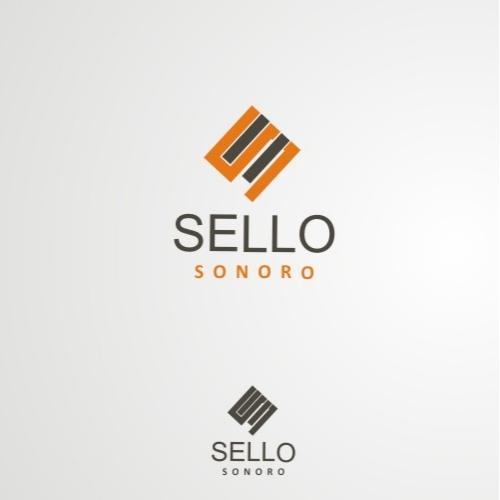 SELLO SONORO