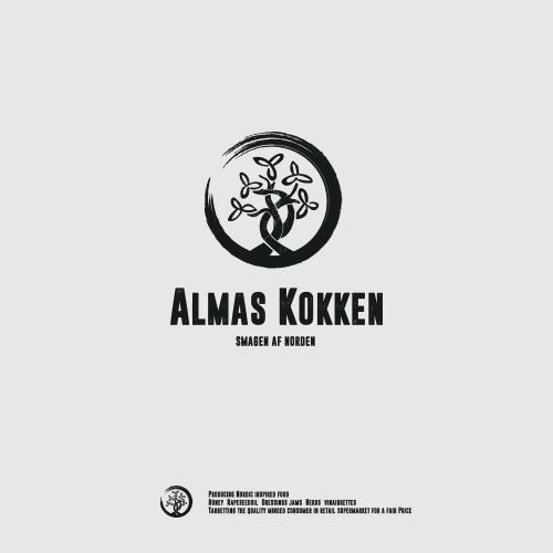 Almas Kokken